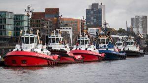 tug fleet